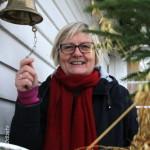 Inger Sleppen. Foto © Tordis Ødbehr