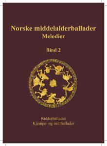 Norske middelalderballader