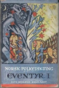 norsk-folkedikting