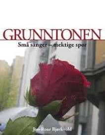 Boka Grunntonen, forside
