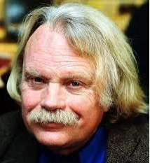 Jon Roar Bjørkvold, portrett