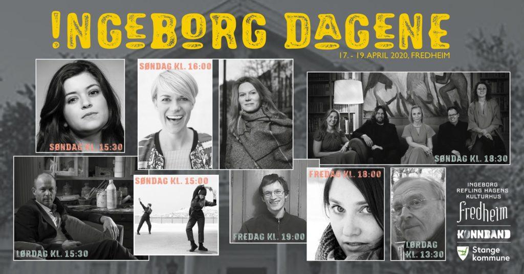 Ingeborgdagene 2020