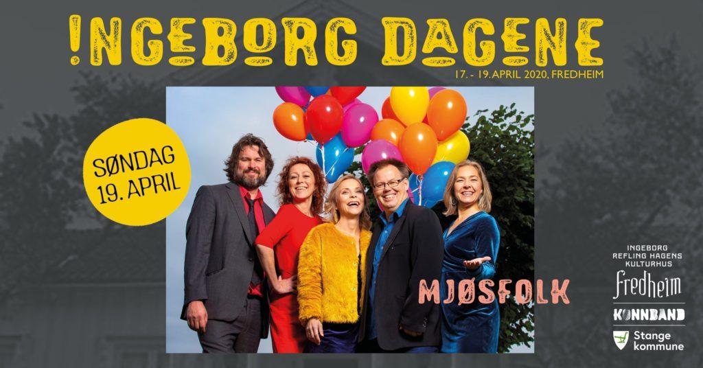 Mjøsfolk-Ingeborgdagene
