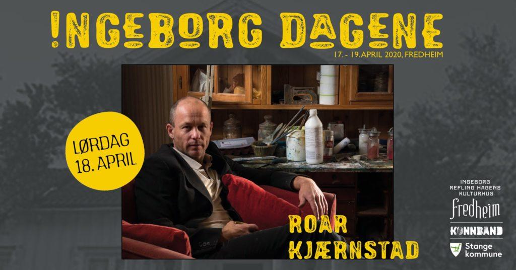 RoarKjærnstad-Ingeborgdagene